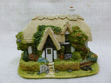 Lilliput Lane Garden Guests 2004 The British Collection L2820