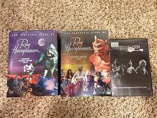 Fantastic Films of Ray Harryhausen Legendary Monster Science Fiction +Chronicles