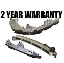 E31 E39 E38 BMW Timing Chain Guide Rail Set 3 pcs Kit