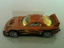 "2002 HOT WHEELS PONTIAC TRANS AM DIE CAST 3"" LONG 1:64"