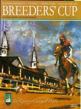 2006 Breeders' Cup Program: The Blood-Horse Magazine Supplement/Churchill Downs