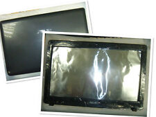 NEW For Asus K52 K52F K52J A52 X52 K52JR LCD Back Cover & Front screen Bezel
