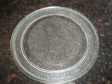 LG 3390W1A035 Microwave Plate 9 5/8""