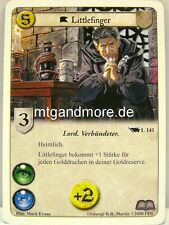 A Game of Thrones LCG - Base Set deutsch - 1x Littlefinger #141 L