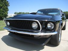 Ford: Mustang 351 w/ AC