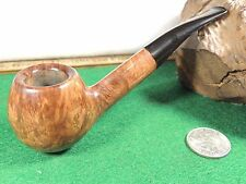 """HOLY COW A 1960'S HAND MADE HAN'S BRANDT """"DANISH PIONEER PIPE MAKER HAN'S BRANDT"""