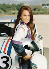 Lindsay Lohan Herbie Fully Loaded POSTER