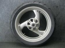98 Ducati 900 Super Sport 900SS Rear Rim Wheel R2
