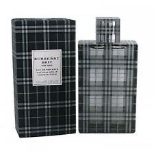 BURBERRY BRIT BY BURBERRY FOR MEN EDT SPRAY 3.3 OZ / 100 ML