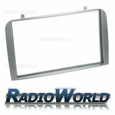 Alfa Romeo 147 / GT Double Din Fascia/Facia Panel/Surround/Adaptor DFP-09-05
