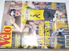 µµ Revue Velo Magazine n°308 Jalabert Paris-Roubaix Alpe-d'Huez Duclos Lassalle