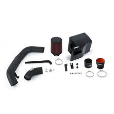 Mishimoto Cold Air Box Intake Kit - Ford Focus ST250 - 2012 on - Wrinkled Black
