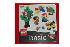 Lego Basic 2229 Grosses Baustein Set im Eimer Bucketful of Fun vom Händler