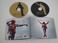 MICHALE JACKSON/'S THIS IS IT(EPIC 88697606742) CD ALBUM