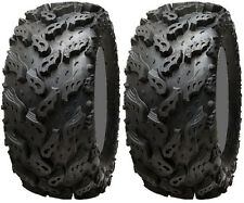 Pair 2 Interco Reptile 26x10-14 ATV Tire Set 26x10x14 26-10-14