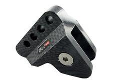 Rialzo ammortizzatore Stage6 SSP regolabile Carbon look x Minarelli orizzontale