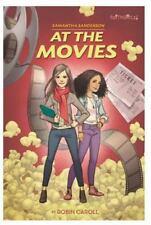 Samantha Sanderson At the Movies (FaithGirlz  Samantha Sanderson)-ExLibrary