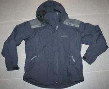 Women's MARMOT Black Hooded Winter Ski Snowboard Jacket Sz. L