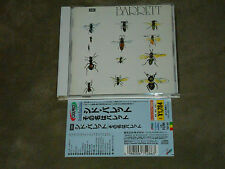 Syd Barrett Barrett Japan CD David Gilmour Richard Wright
