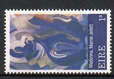 "IRELAND MNH 1970 Irish Art - ""Madonna"" by Mainie Jellett"