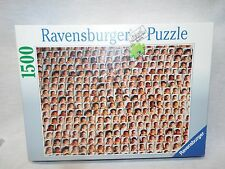 NEW Ravensburger 1500 Piece Jigsaw Puzzle Babies Galore! #165223 FREE SHIPPING
