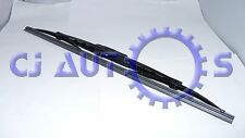 "17"" INCH 425mm SINGLE UNIVERSAL CONVENTIONAL WIPER BLADE WINDSCREEN RUBBER"
