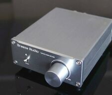 Latest HIFI 2.0 Stereo Output Digital Power Amplifier TPA3116 50Wx2 by WLX New