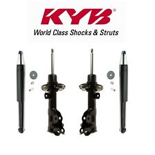 NEW Honda Civic Front and Rear Shock Absorber Kit OEM KYB Excel-G