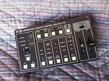Hitachi RC-C10 Remote Control Box