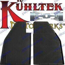Floor Mats For Manx Dune Buggy Or 1958 To 1972 Vw Bug Beetle