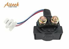 Starter Relay Solenoid YAMAHA MOTO-4 225 YFM225 1986 1987 ATV Magnetic Switch