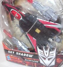Transformers  Deluxe GENERATIONS SKY SHADOW SEALED NEW MOC MISP complete
