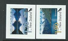 NEW ZEALAND 2010 SCENIC DEFINITIVES SELF ADHESIVE UNMOUNTED MINT, MNH