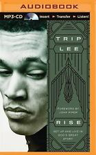 Rise : Get up and Live in God's Great Story by Trip Lee (2015, MP3 CD,...