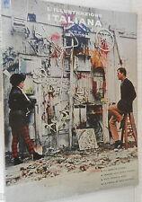 L ILLUSTRAZIONE ITALIANA Febbraio 1962 Harry Mathews Musil Adlai Stevenson di e