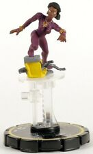 HeroClix Collateral Damage - #007 Vixen