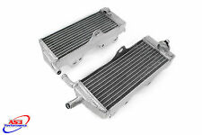 HONDA CR 250 1990-1991 AS3 PERFORMANCE RACING ALUMINIUM RADIATORS RADS