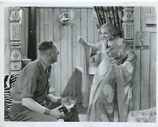 WALLACE FORD OLGA BACLANOVA  FREAKS TOD BROWNING 1932 VINTAGE PHOTO N°2