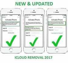 HOT ICLOUD REMOVE NETWORK UNLOCK FAST 15 Website for iphone/ipad All Models 2017