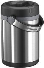 Emsa MOBILITY Isolier-Speisegefäß 1,7L 100% dicht Isolierbehälter f.Lebensmittel