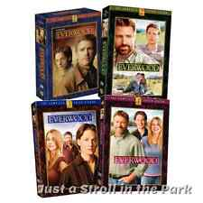 Everwood: Complete Treat Williams TV Series Seasons 1 2 3 4 Box/DVD Set(s) NEW!