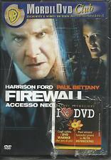 Firewall. Accesso negato (2006) DVD