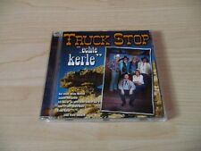 CD Truck Stop - Echte Kerle incl. Der wilde wilde Westen & Take it easy altes Ha