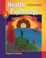 PSY 255 Health Psychology Ser.: Health Psychology : A Cultural Approach by...