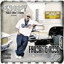 FAVORITE HOOD DISC / VARIOUS-Favorite Hood Disc CD NEW