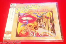 STEELY DAN - Can't Buy A Thrill - JAPAN SHM JEWEL CASE CD - BRAND NEW SEALED