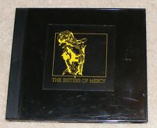 The Sisters Of Mercy - Under The Gun - Rare CD Single - 3 Tracks - MR59CDX