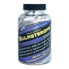Hi-Tech Pharmaceuticals BULASTERONE Strongest Testosterone Booster - 150 tablets