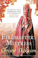 The Fire Master's Mistress by Christie Dickason (Paperback, 2006)