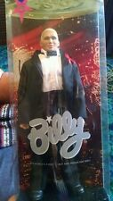 GAY HOLIDAY BILLY or TUXEDO CHARITY BILLY Doll Anatomically Correct Totem RARE!